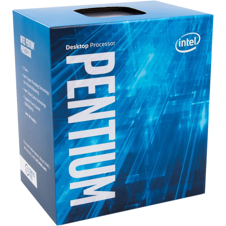 Intel Pentium G4560 35 GHz Dual Core LGA 1151 Processor