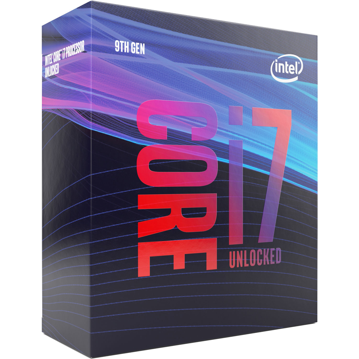 Image result for ci7 9700k