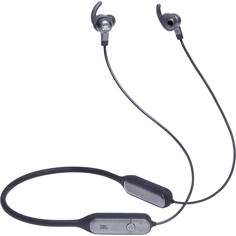 72d44fc5797 JBL Everest Elite 150NC Wireless Noise-Canceling In-Ear Headphones  (Gunmetal)