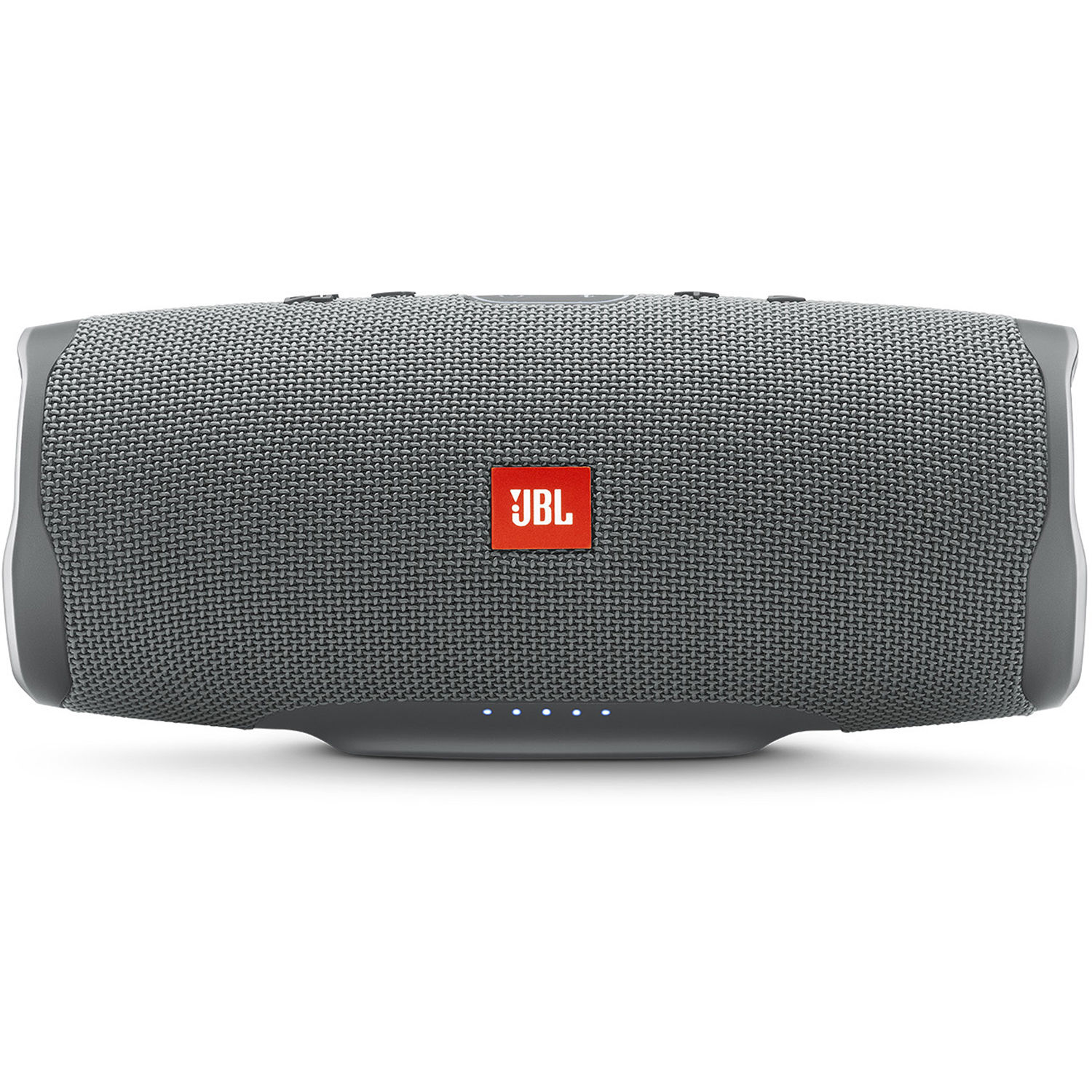 Jbl Charge 4 Portable Bluetooth Speaker Gray Jblcharge4gryam