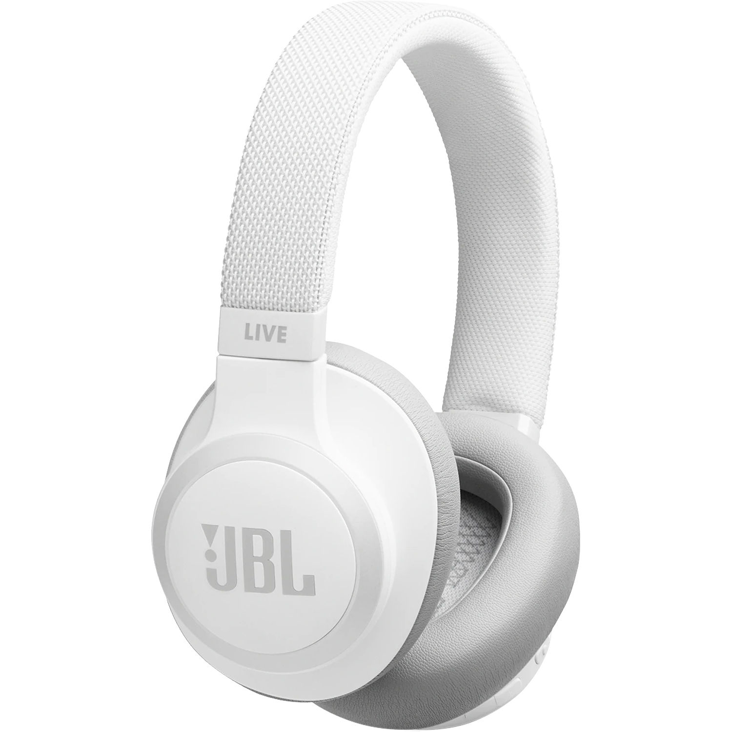 Jbl Live 650btnc Wireless Over Ear Jbllive650btncwam B H Photo