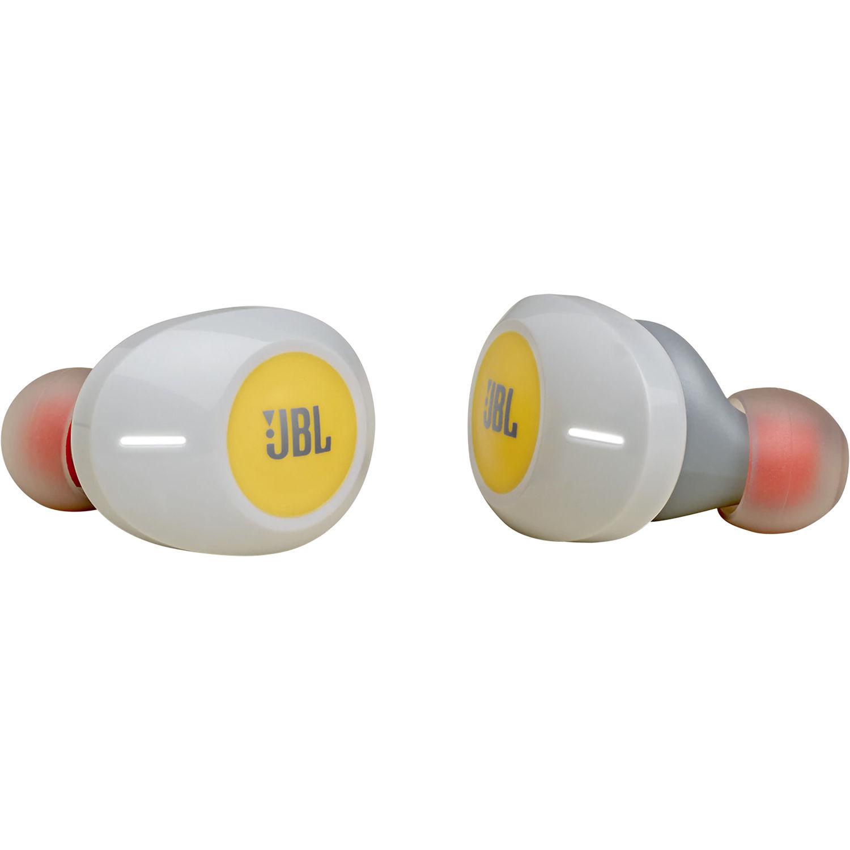 Jbl Tune 120tws Wireless In Ear Headphones Pink