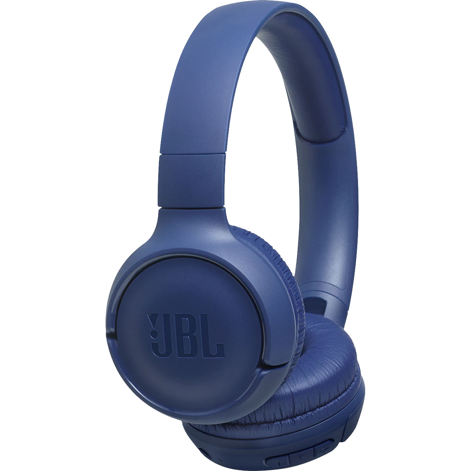 582df71922a JBL Tune 500BT Wireless On-Ear Headphones (Blue) JBLT500BTBLUAM