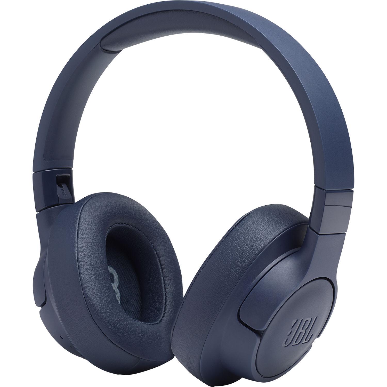 JBL TUNE 700BT Wireless Over-Ear Headphones (Black)