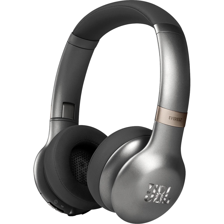 1cdc17877cc JBL Everest 310GA Wireless Over-Ear Headphones JBLV310GABTGML