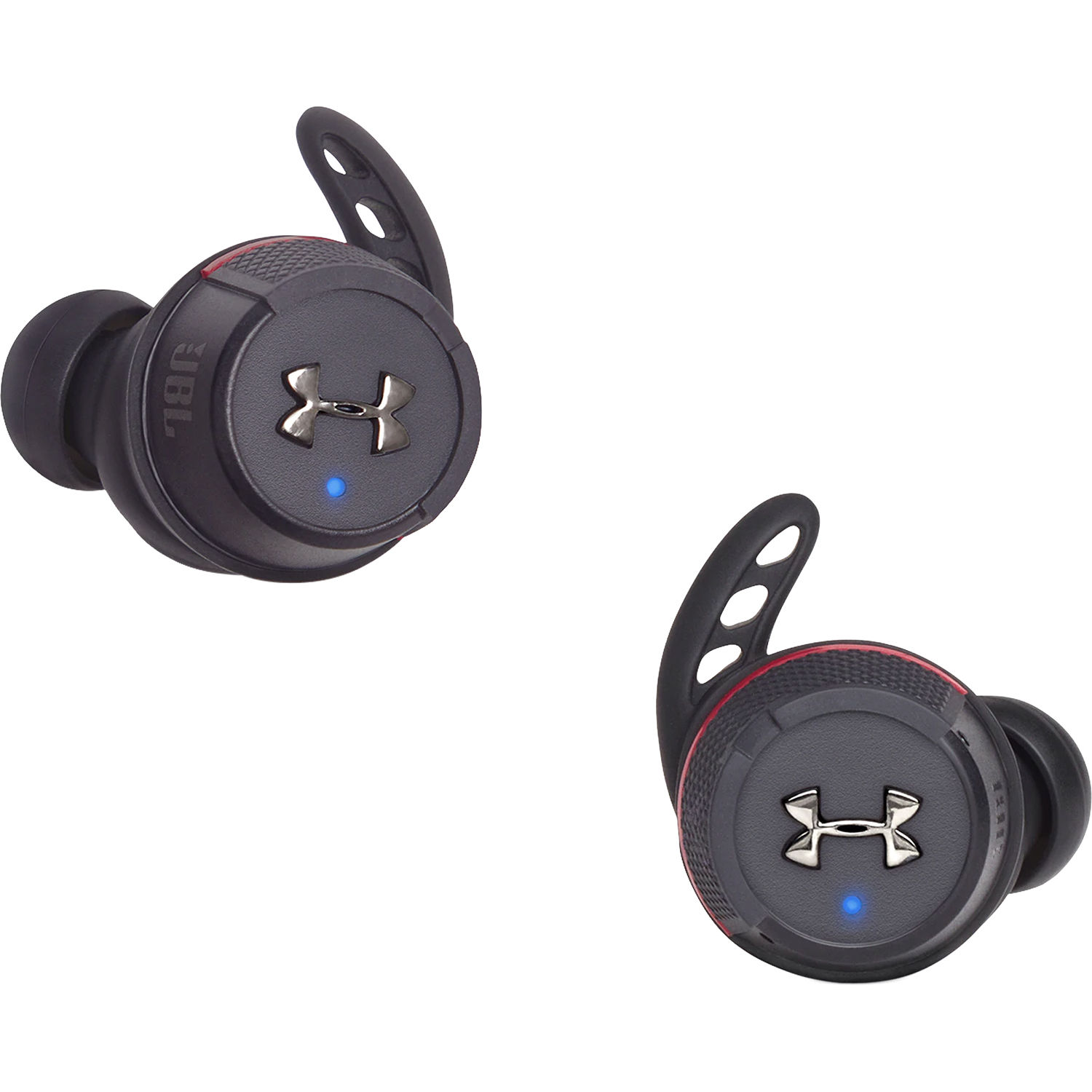 b6480e2c540 JBL Under Armour True Wireless Flash In-Ear UAJBLFLASHBLKAM B&H