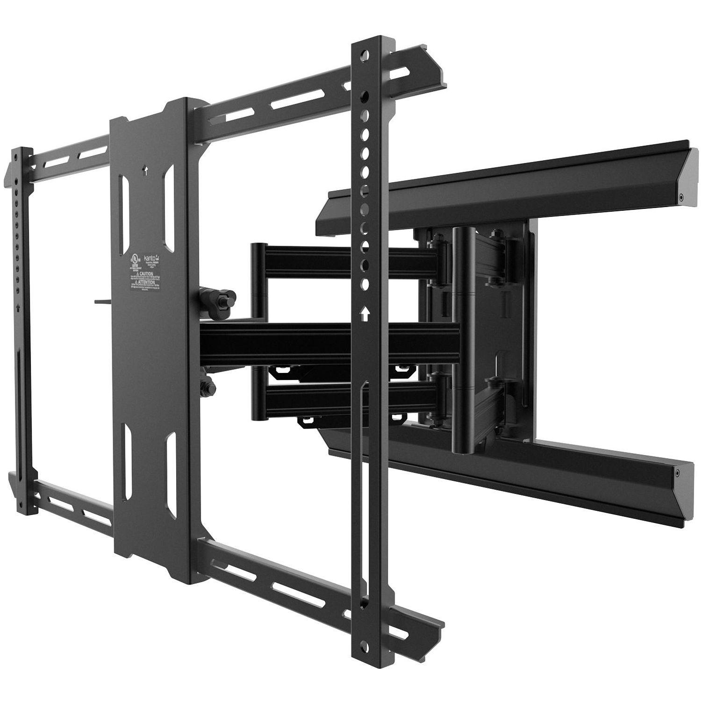 Kanto Living Pmx660 Pro Series Full Motion Wall Mount
