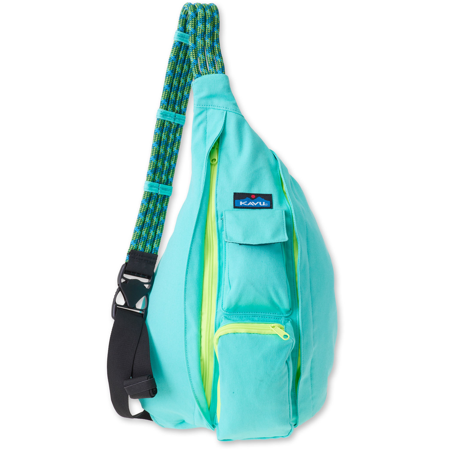 Kavu Rope Bag Mint