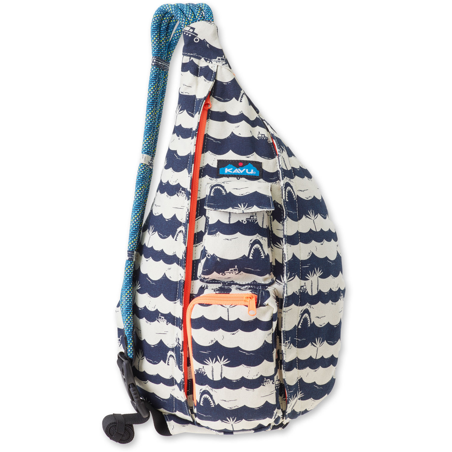 Kavu Rope Bag Shark Bait