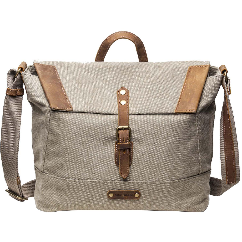 693d7af5c Kelly Moore Bag Pioneer Camera Bag (Canvas and Leather, Sand)