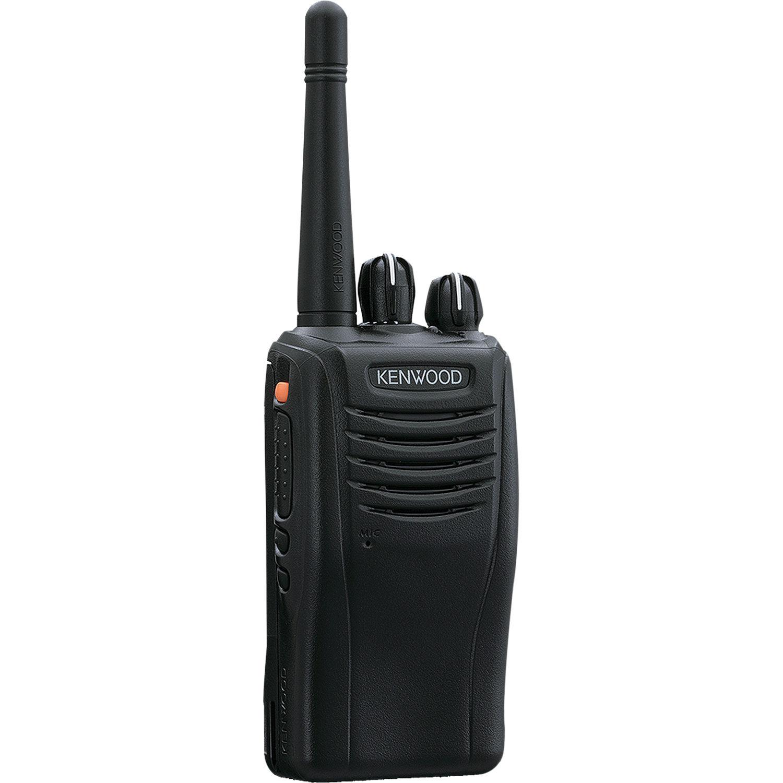 Kenwood ProTalk UHF Intrinsically Safe 16-Ch 5W 2-Way Radio (451-