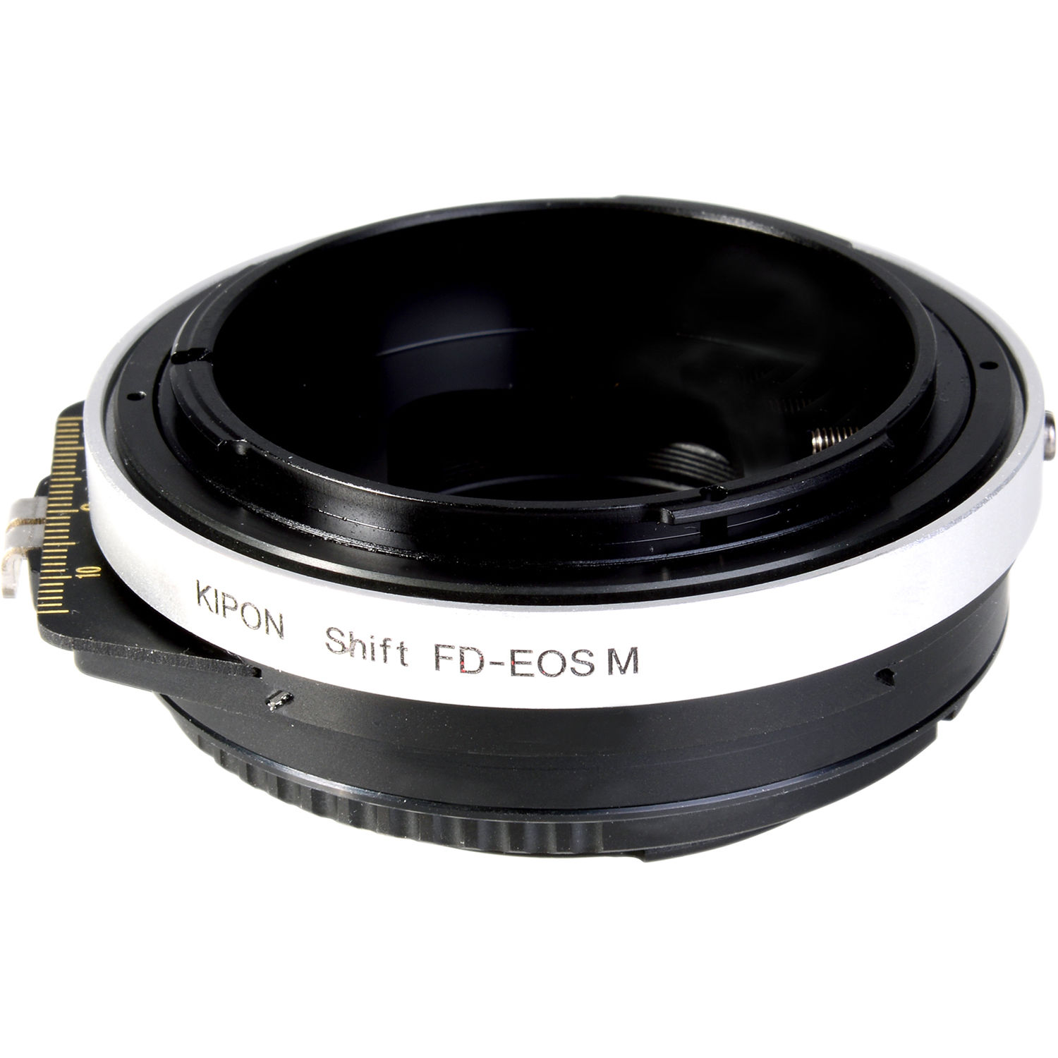 KIPON Lens Mount Adapter for Canon FD Lens to FD-EOS M SHIFT B&H