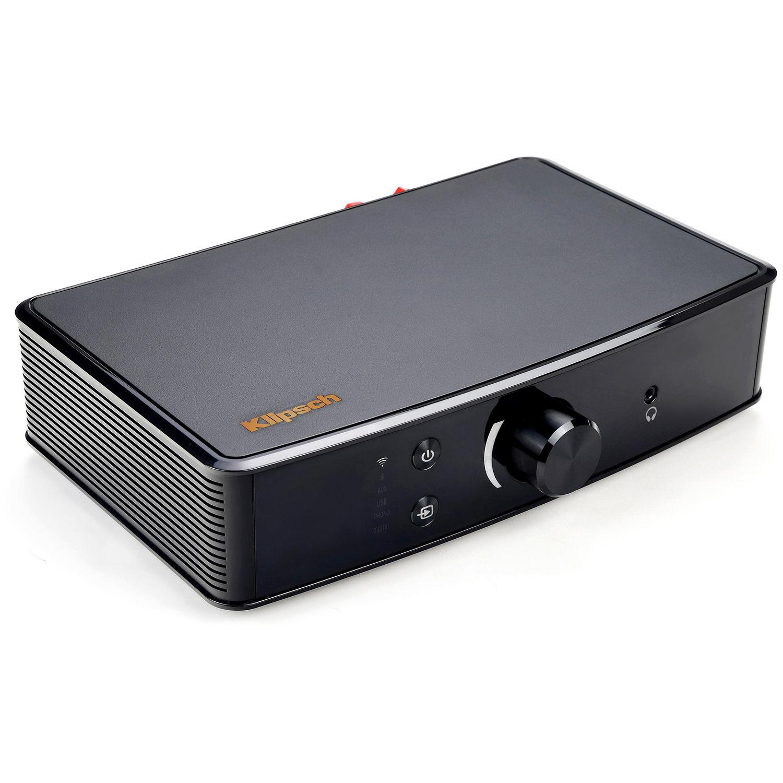Enter The Warriors Gate Full Movie Dual Audio: Klipsch PowerGate 2-Channel 200W Power Amplifier (Black