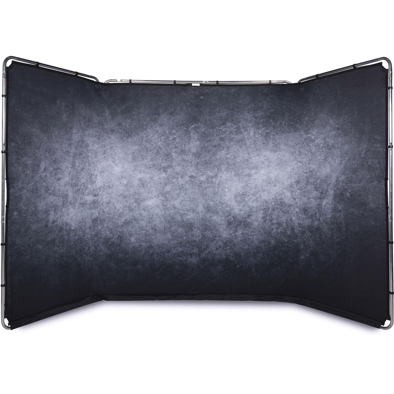 Lastolite panoramic background 13 granite ll lb7901 bh lastolite panoramic background 13 granite voltagebd Images