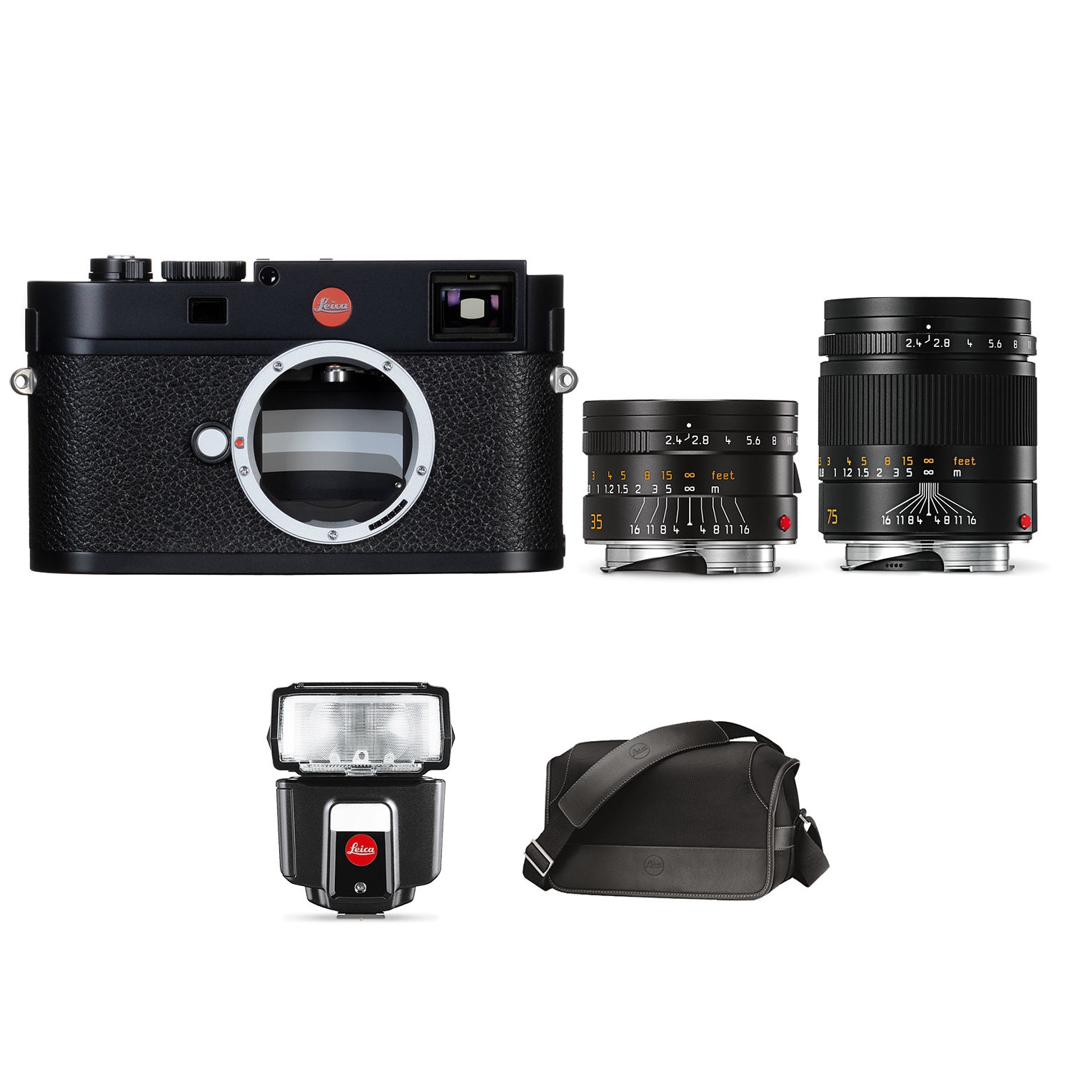 Leica M (Typ 262) Camera Driver for Windows