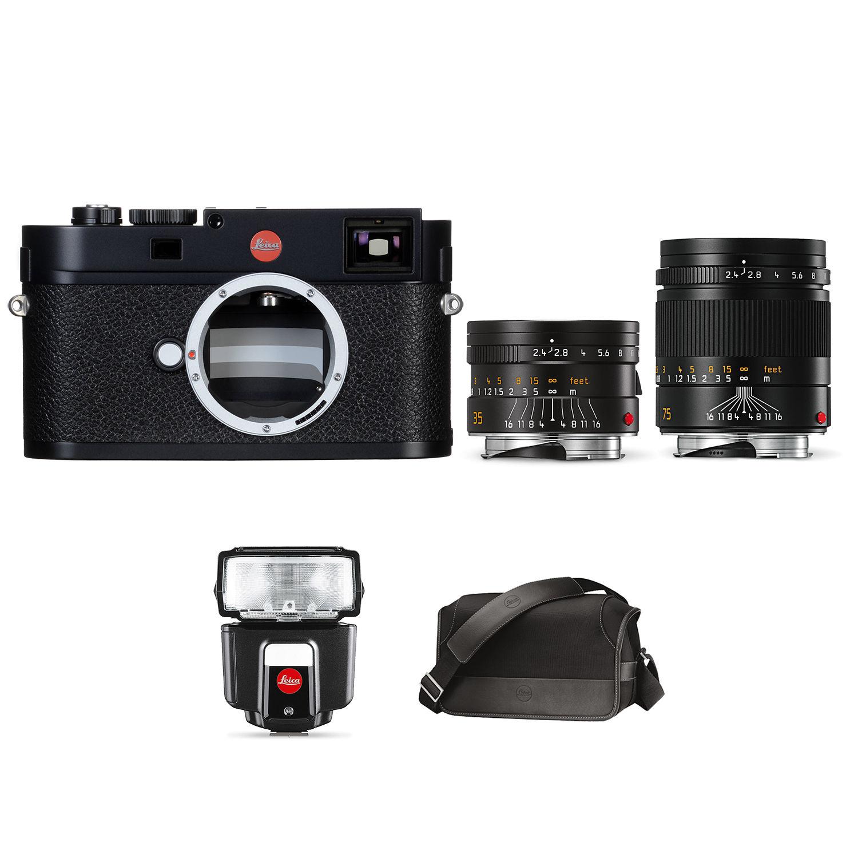 Leica M (Typ 262) Digital Rangefinder Camera 10902 B&H Photo