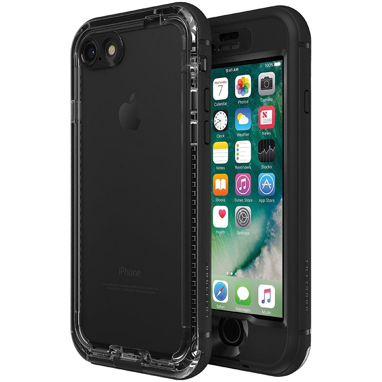 Lifeproof Nuud Iphone  Black