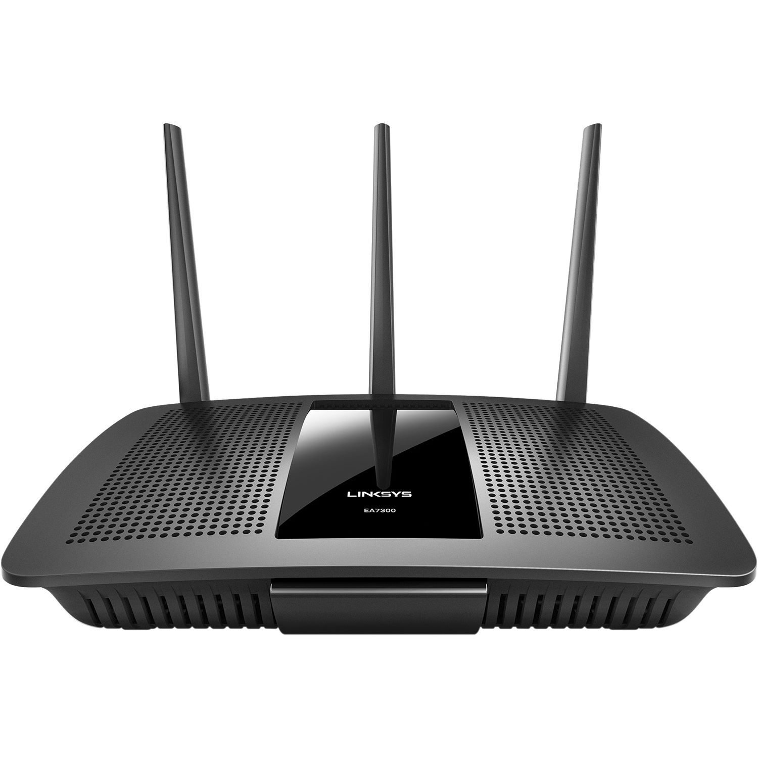 EA7300 Max-Stream Dual-Band Wireless-AC1750 MU-MIMO Gigabit Router
