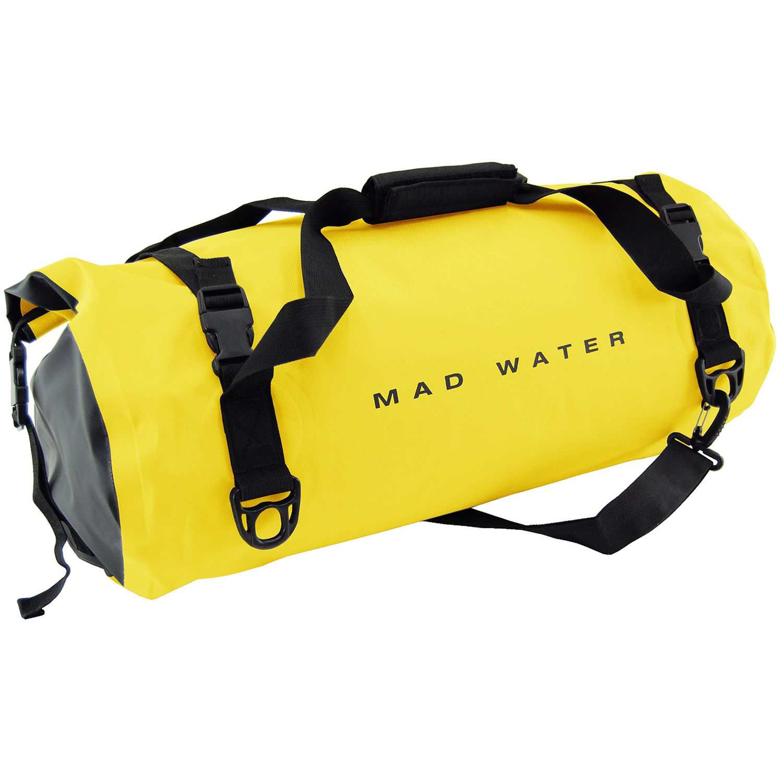 3030b827fc Mad Water Classic Roll-Top Waterproof Duffel Bag M43005 B H