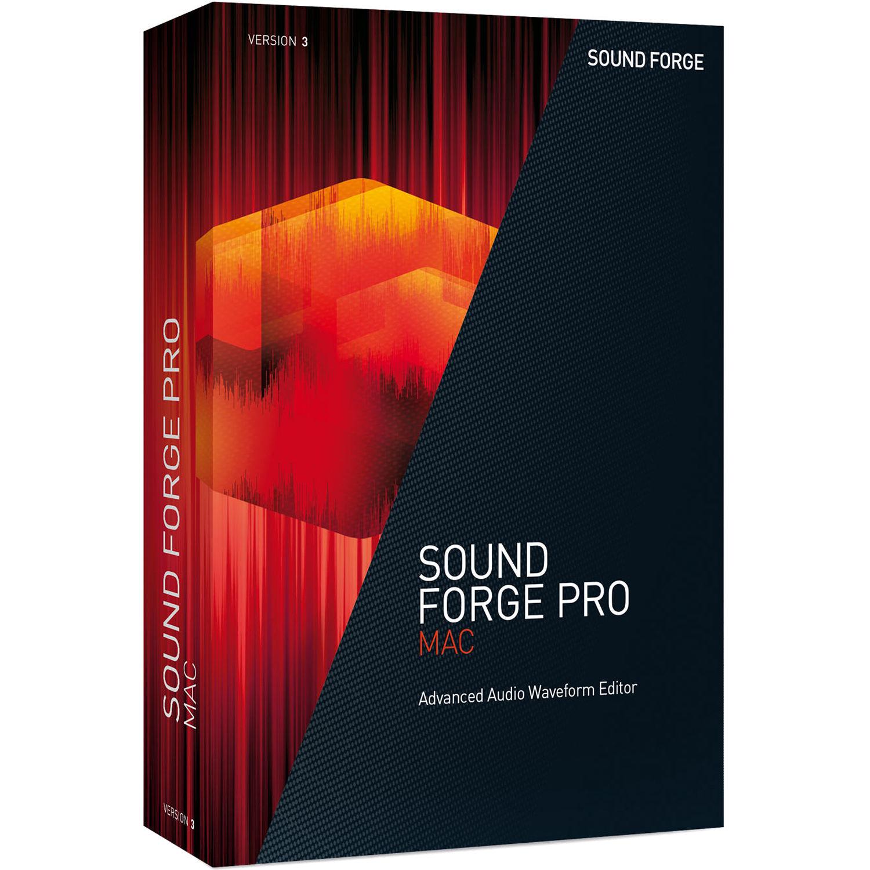 sony sound forge pro mac keygen