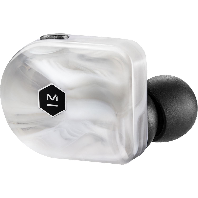 c47f0b0569d Master & Dynamic MW07 True Wireless In-Ear Headphones (White Marble)