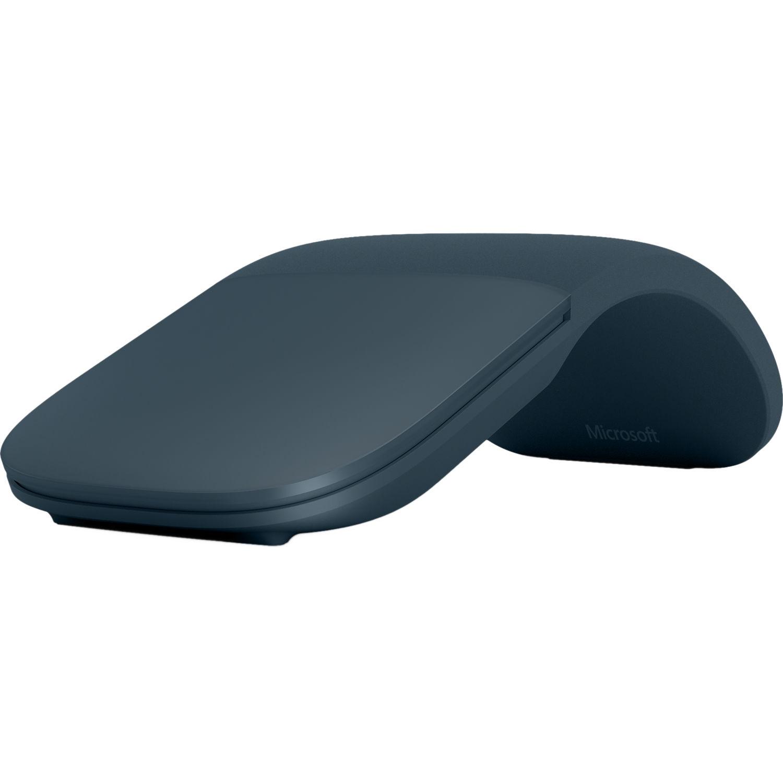 microsoft surface arc wireless mouse cobalt blue czv 00051 b h. Black Bedroom Furniture Sets. Home Design Ideas