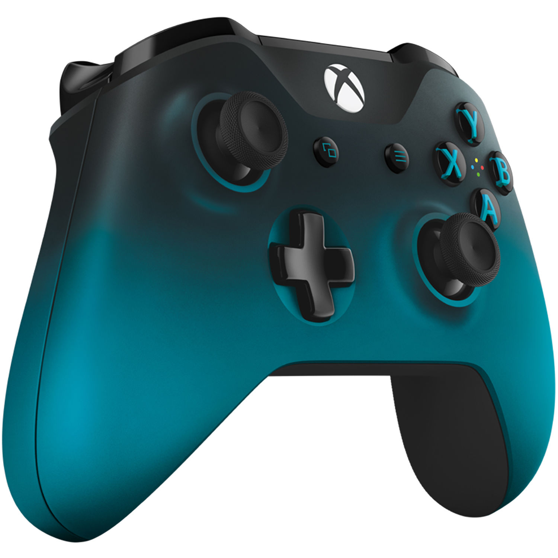 Microsoft Xbox One Wireless Controller WL3-00039 B&H Photo Video