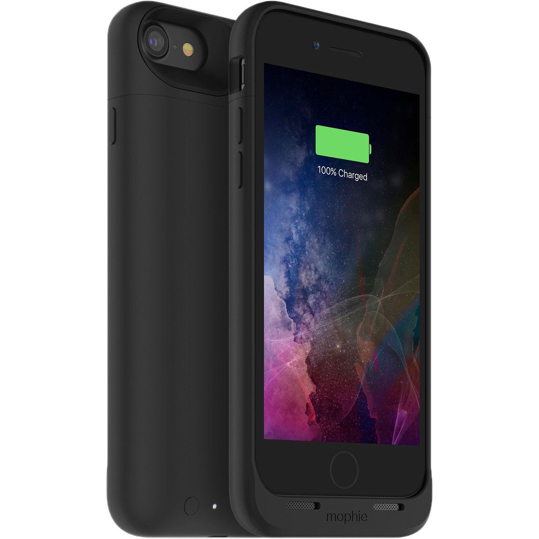 Mophie Juice Pack Air For Iphone 7 8 Se 2nd Gen Black 3673 Чехол smart battery case для iphone 11 pro. mophie juice pack air for iphone 7 8 se 2nd gen black