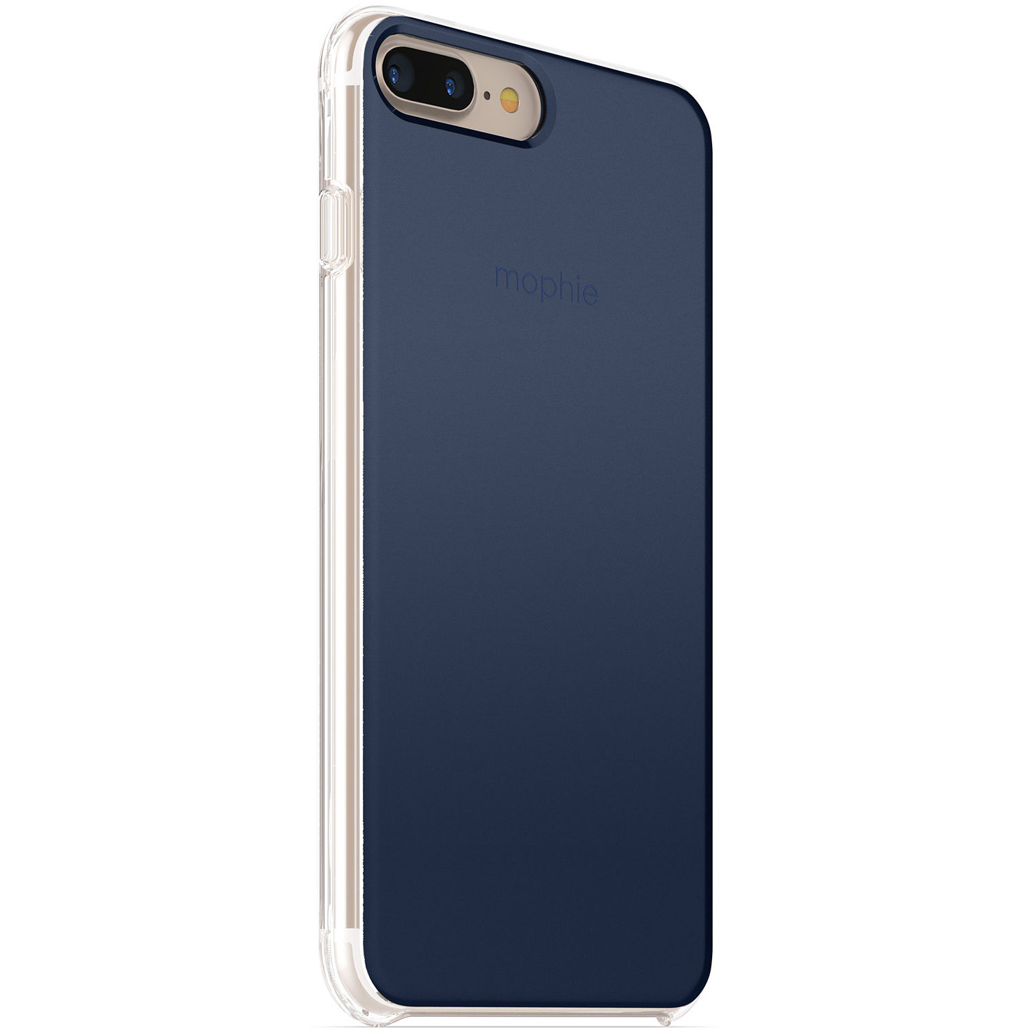the best attitude c7838 b3370 mophie Hold Force Base Case for iPhone 7 Plus and iPhone 8 3703
