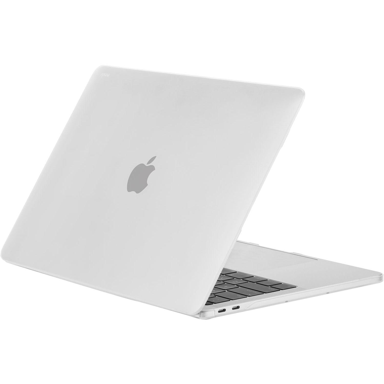 Moshi iGlaze Pro 15 protection case for NEW 2018 MacBook Pro 15 with touchbar