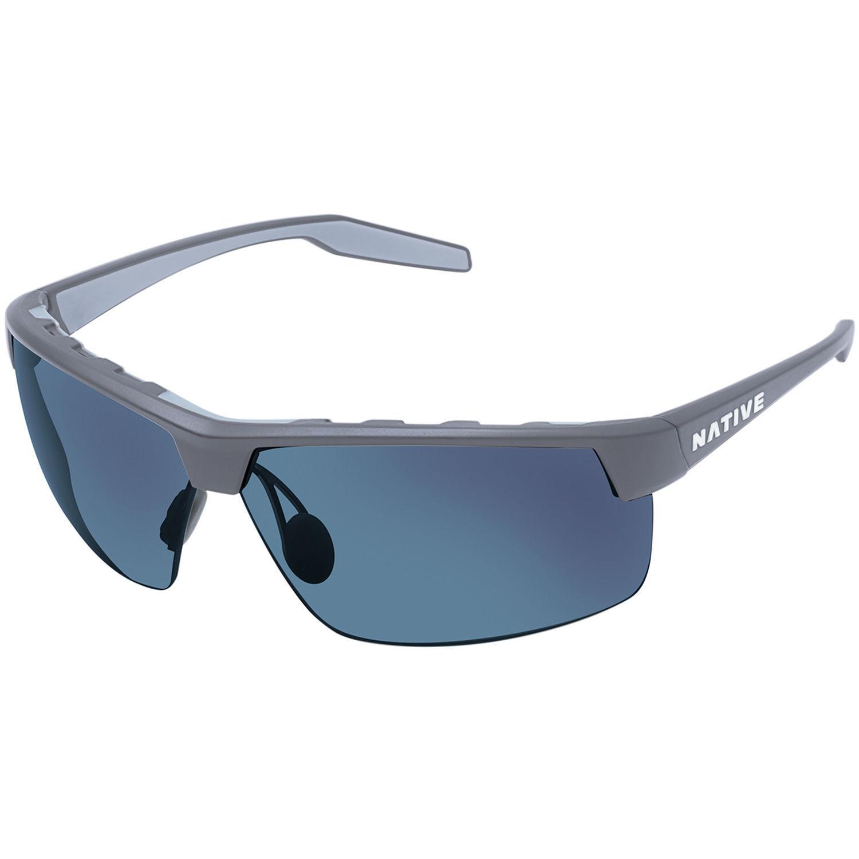 0692883e9e Native Eyewear Hardtop Reflex Polarized Sunglasses