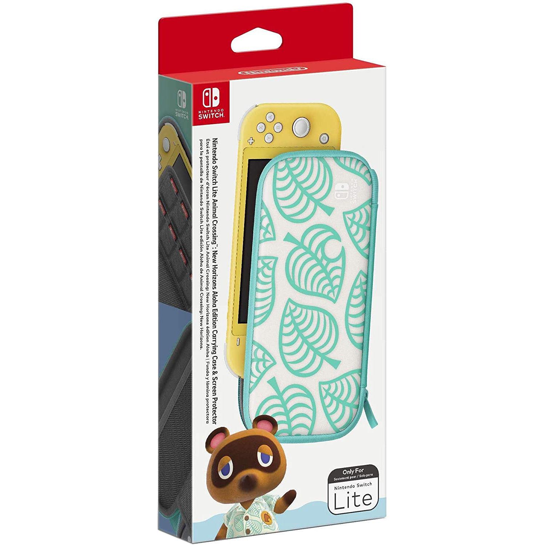Nintendo Switch Lite Animal Crossing: New Horizons ...