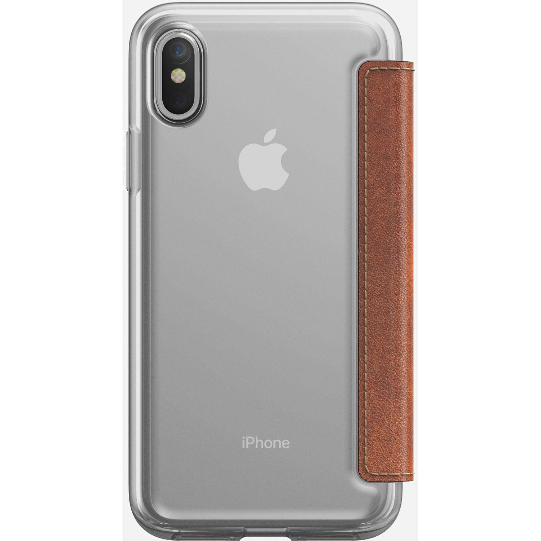 Iphone X Nomad Case
