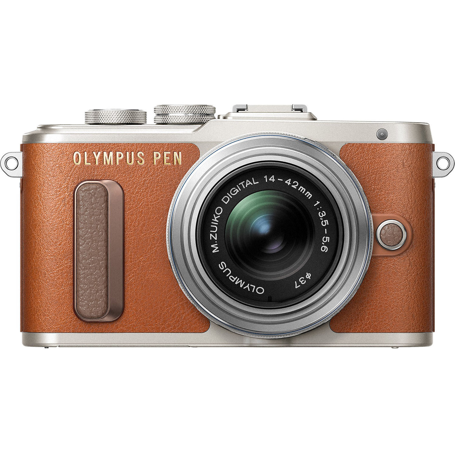 Olympus Digital Camera: Olympus PEN E-PL8 Mirrorless Micro Four Thirds