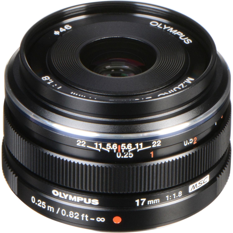 Olympus Digital Camera M.ZUIKO DIGITAL 17mm F1.8 Lens Drivers Windows 7
