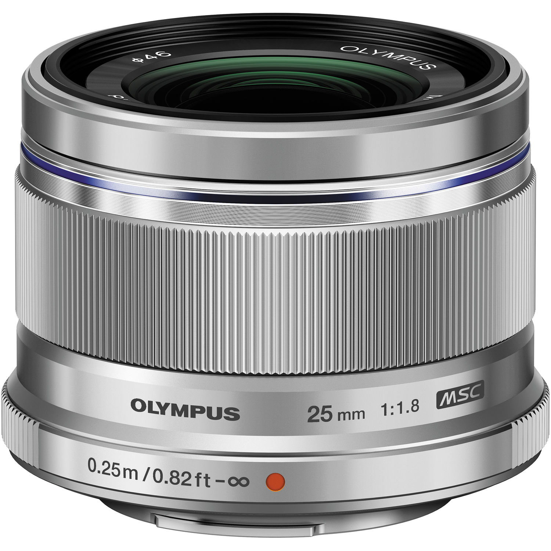 Driver UPDATE: Olympus Digital Camera M.ZUIKO DIGITAL 25mm F1.8 Lens
