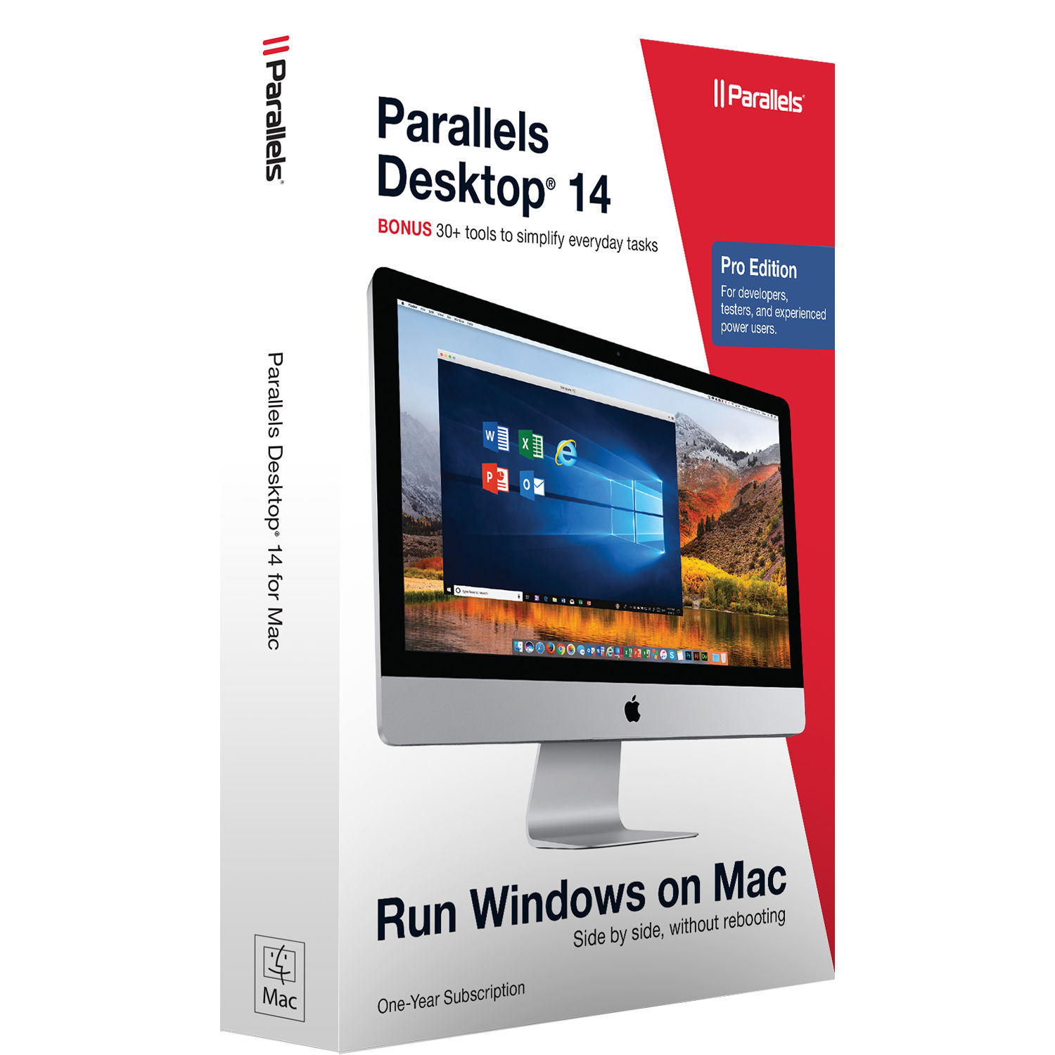 Parallels desktop 10 now makes it easy for mac users to download.