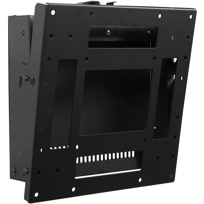 Rless Av Flat Tilt Universal Ceiling Mount For 40 To 95 Displays