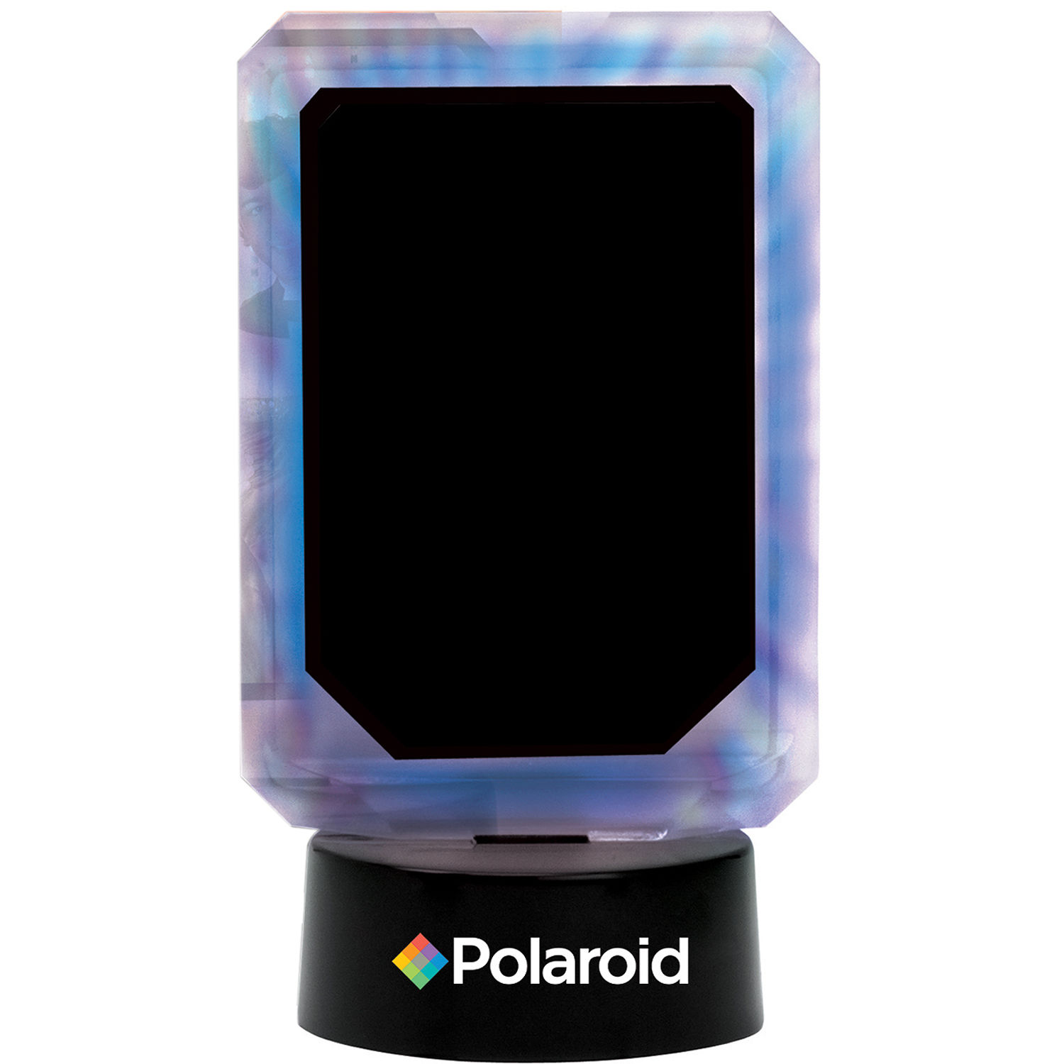 Polaroid Led Light Up Photo Frame 2 X 3 Pl2x3frled Bh