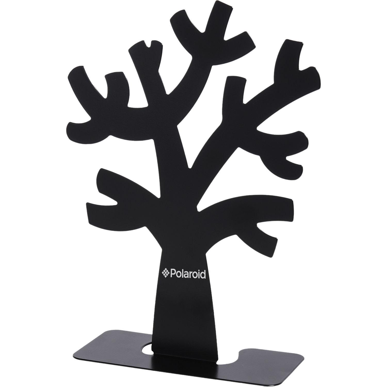 Polaroid Family Tree Stand and Frames (Black) PL2X3FTB B&H Photo