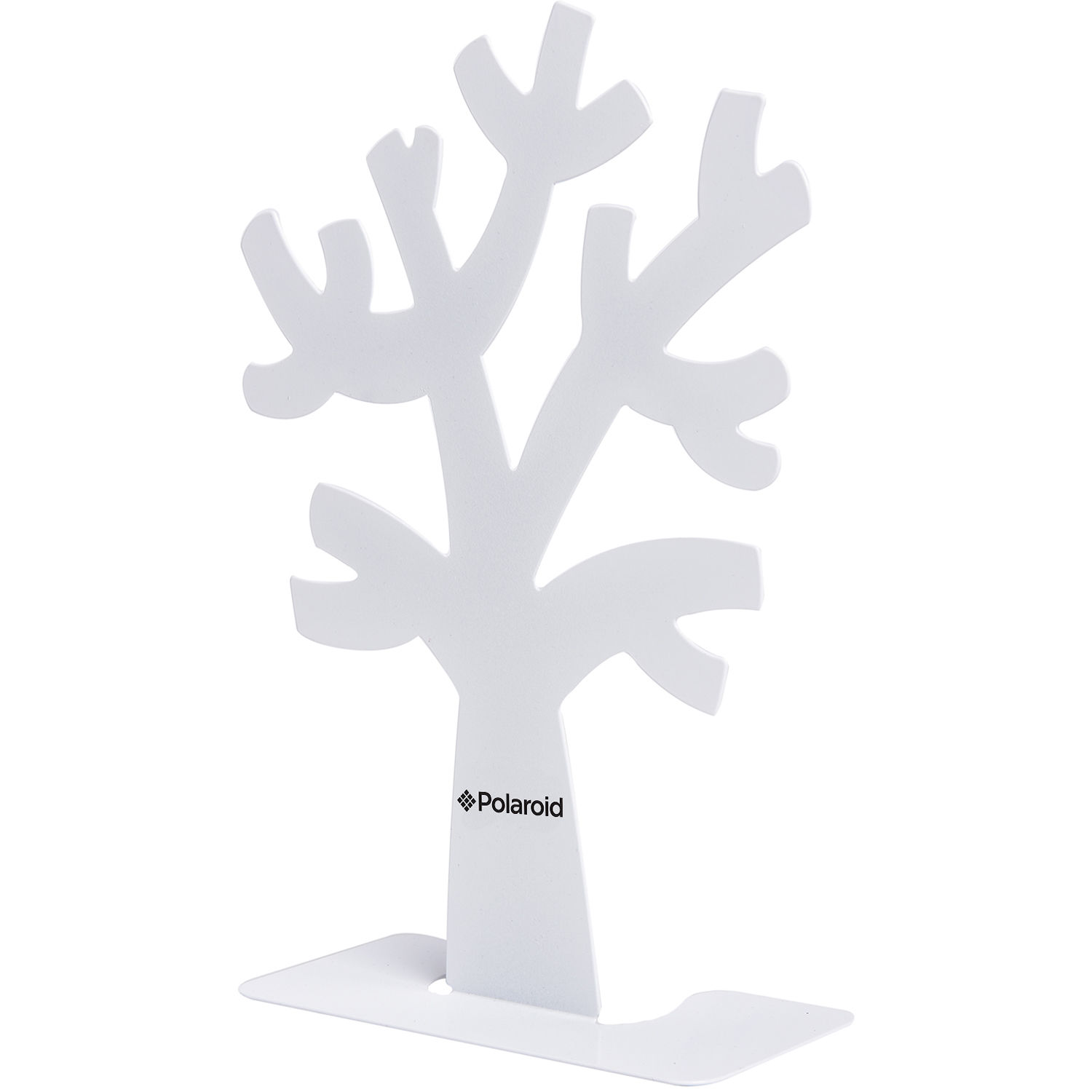 Polaroid Family Tree Stand and Frames (White) PL2X3FTW B&H Photo