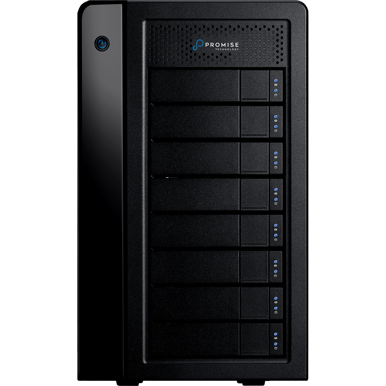 Promise Technology Pegasus3 R8 Mac Edition 48TB 8-Bay P3R8HD48US