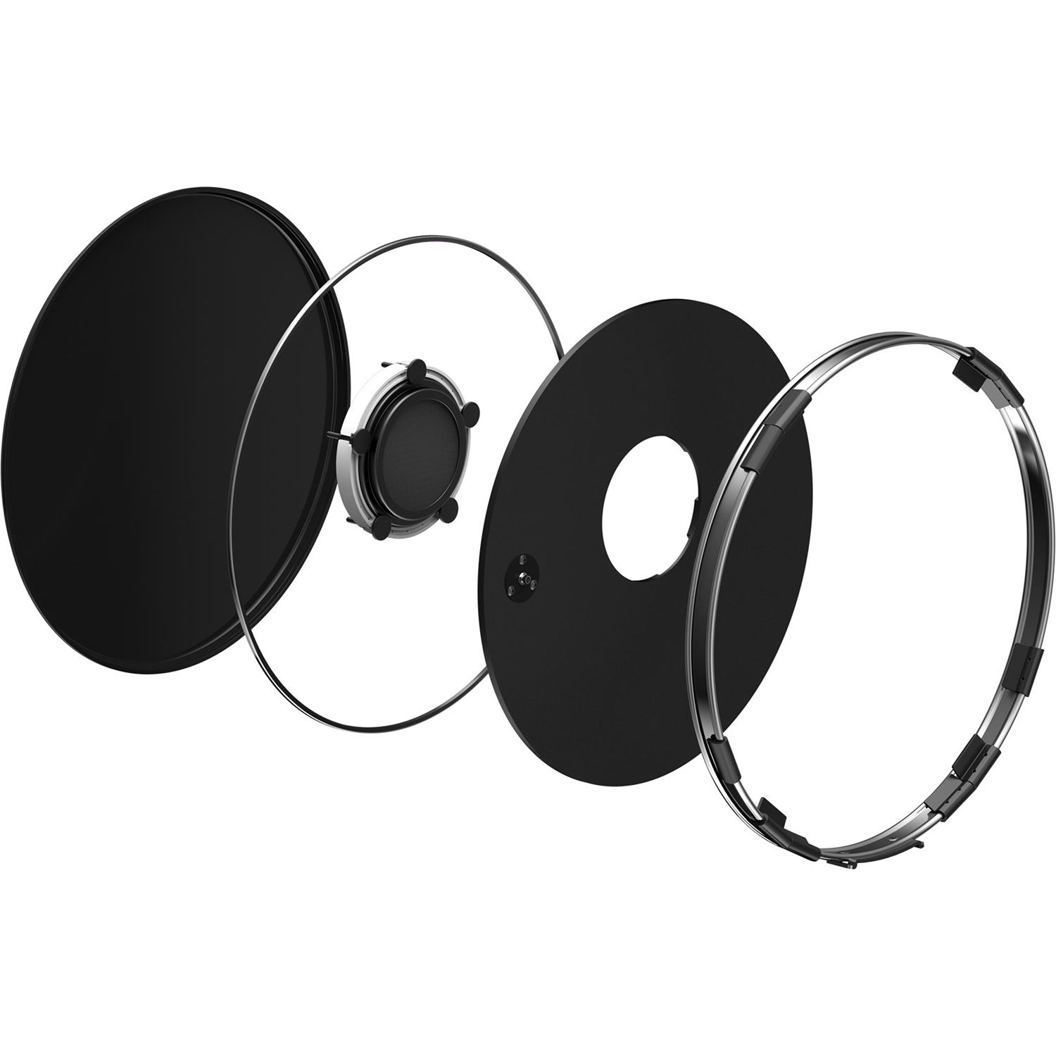 roland kick drum converter for 22 acoustic kick kd a22 b h. Black Bedroom Furniture Sets. Home Design Ideas