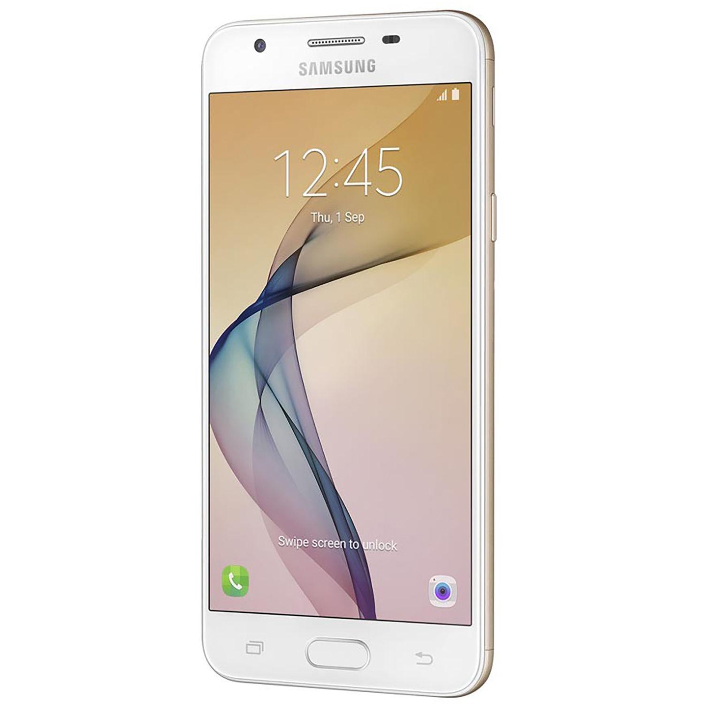 Samsung Galaxy J5 Prime SM G570M Duos 16GB Smartphone Region Specific Unlocked White