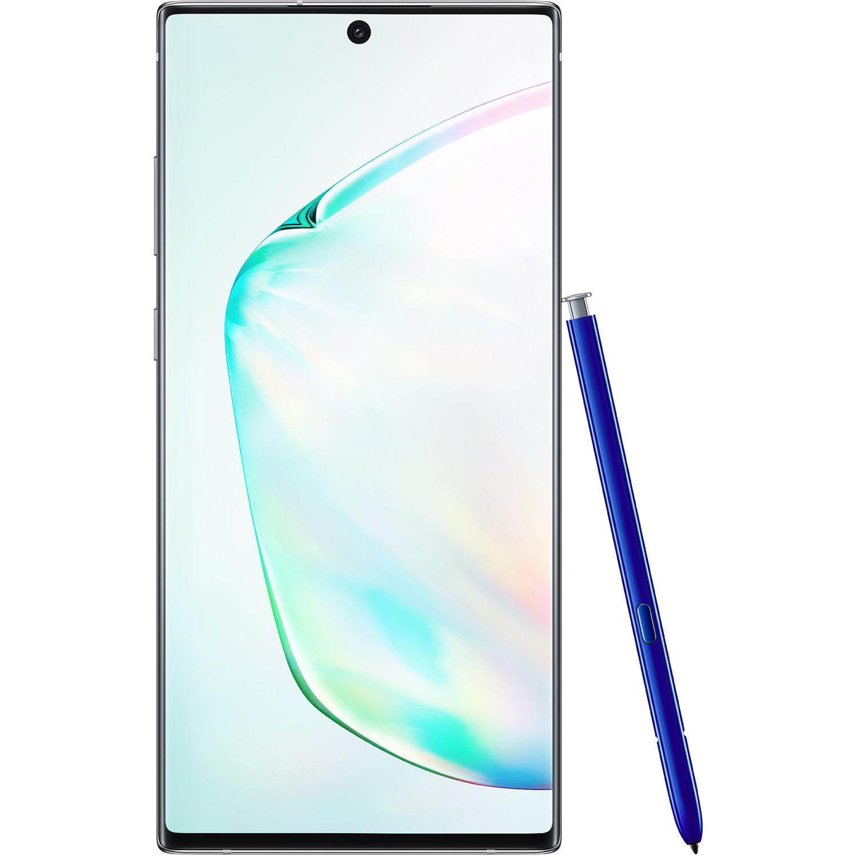 Samsung Galaxy Note10+ SM-N975U 256GB Smartphone SM-N975UZSAXAA