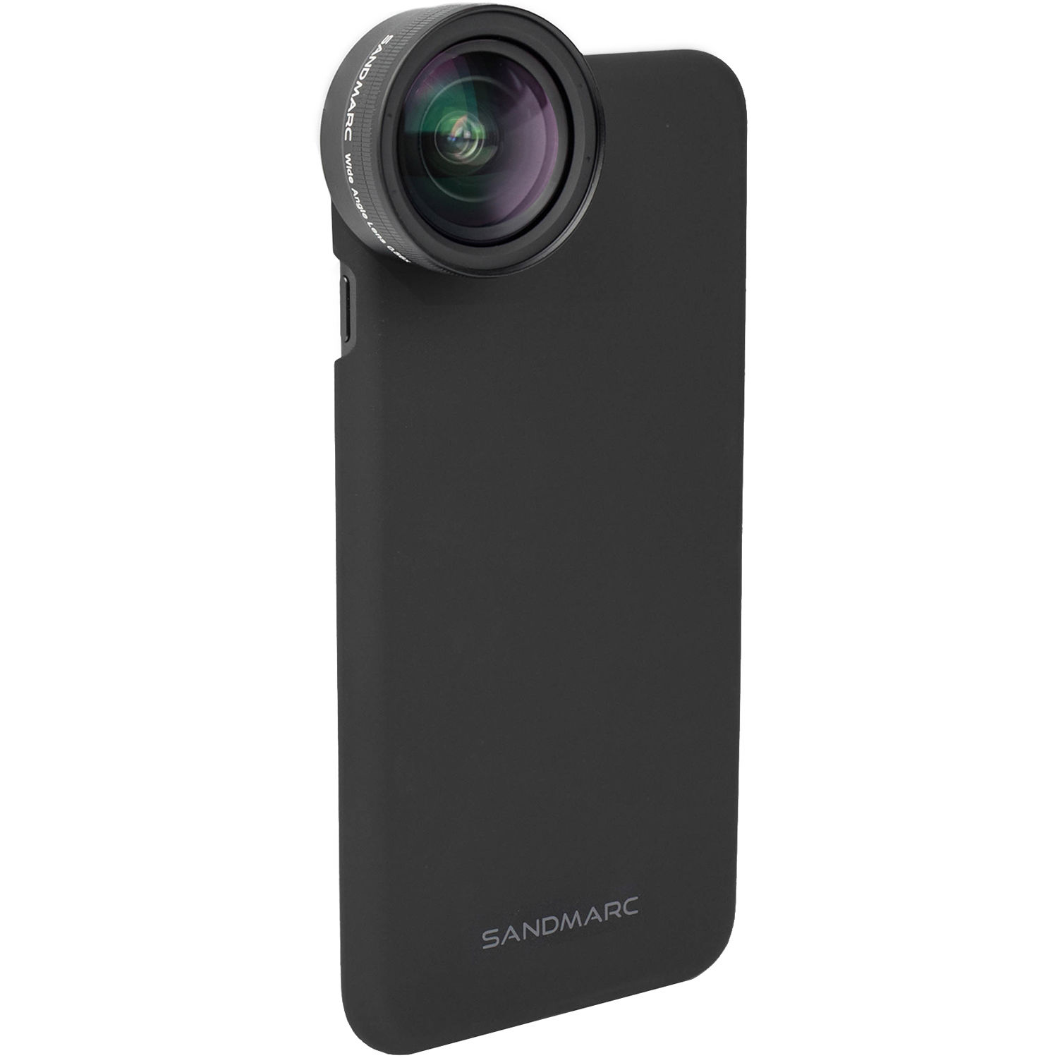 best service 34d7a 2b1f3 Wide Lens for iPhone X