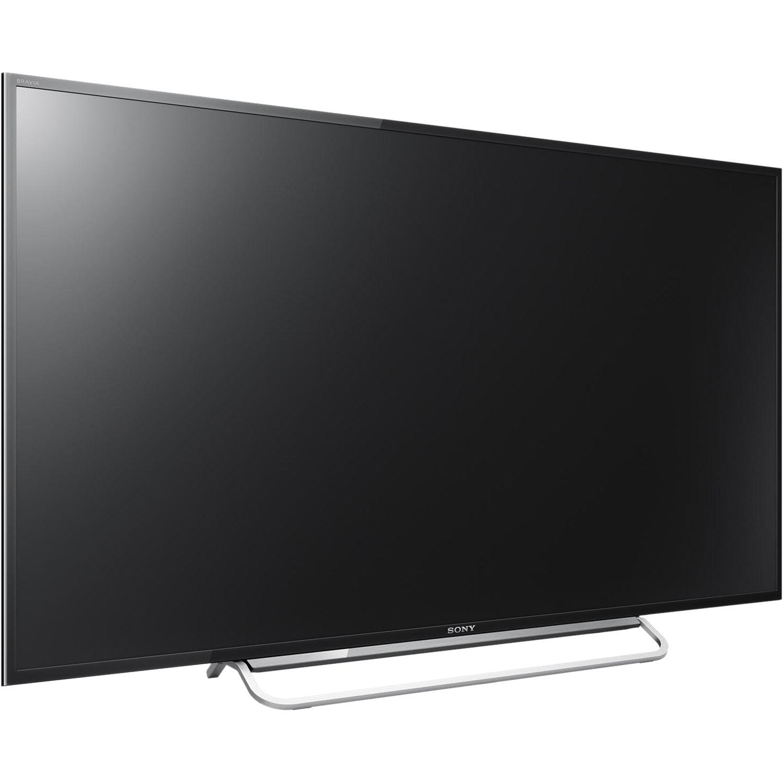 sony 43 b2b bravia 4k hdr ultra hd led backlit fwd43x800d. Black Bedroom Furniture Sets. Home Design Ideas