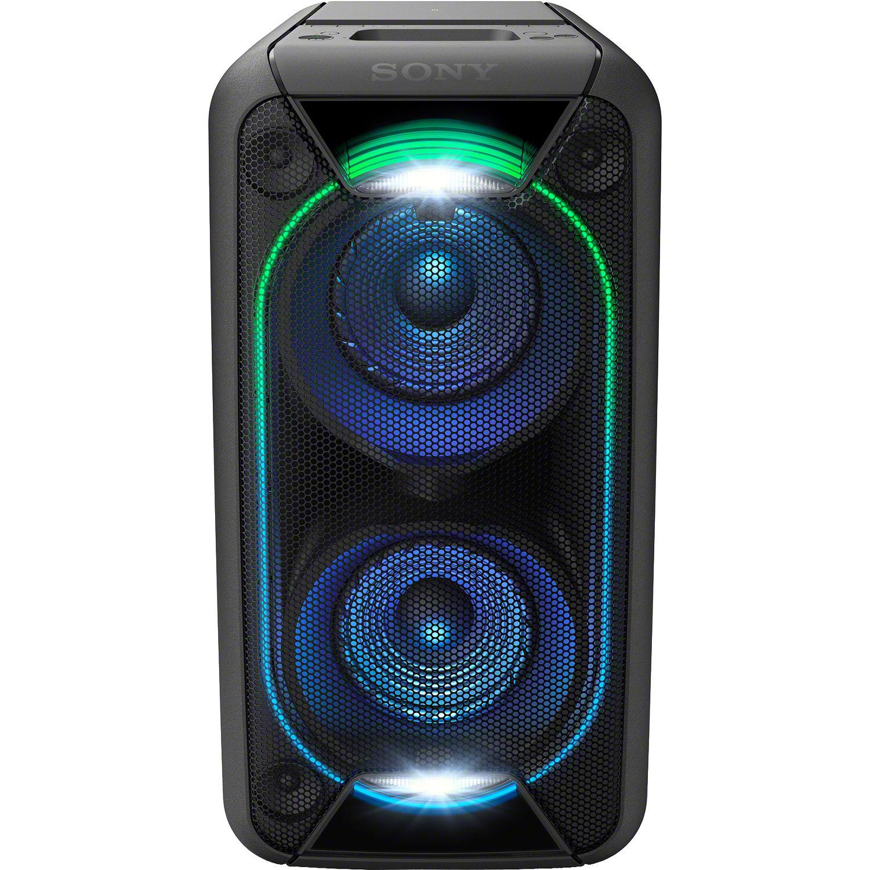 Portable Audio & Headphones Add Tunes Plasma Blue Tooth Speaker