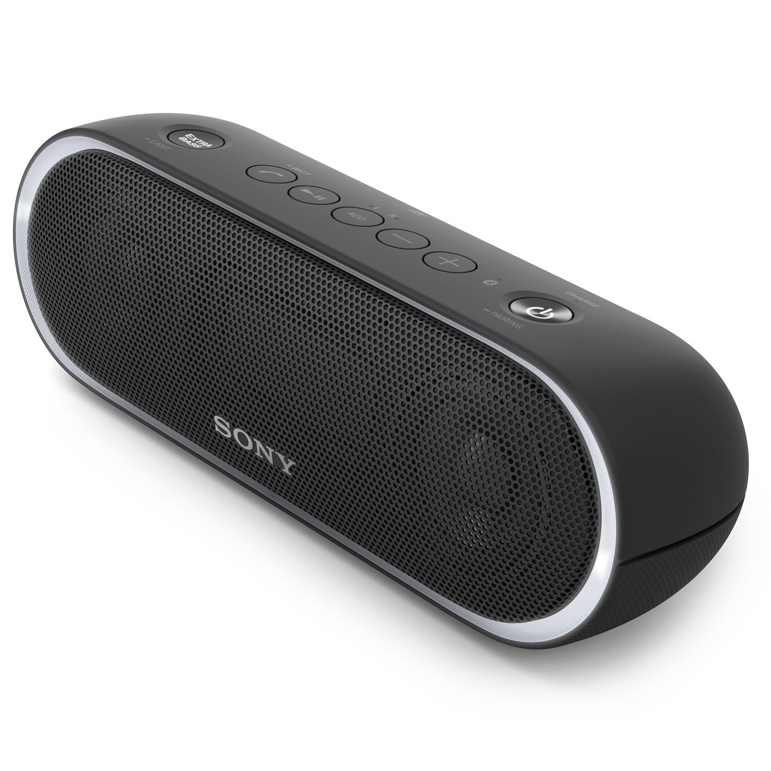 sony wireless speakers. sony srs-xb20 bluetooth speaker (black) wireless speakers b