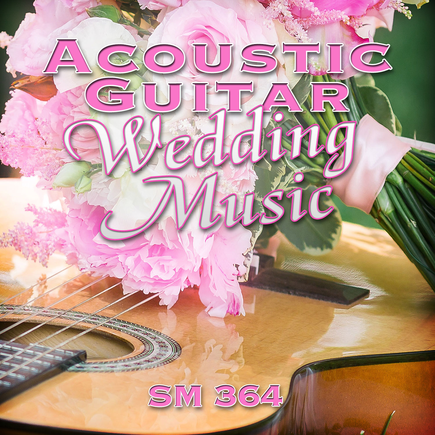 Sound Ideas Acoustic Guitar Wedding Music